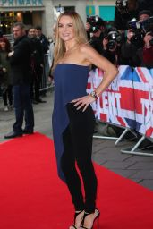 Amanda Holden - Britain