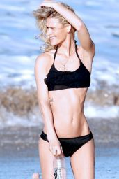 Amanda Nicole Thomas - 138 Water Photoshoot, February 2015