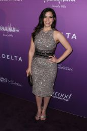 America Ferrera – The Hollywood Reporters 2015 Nominees Night in Beverly Hills