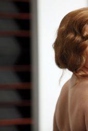 Amy Adams - 2015 Vanity Fair Oscar Party in Hollywood