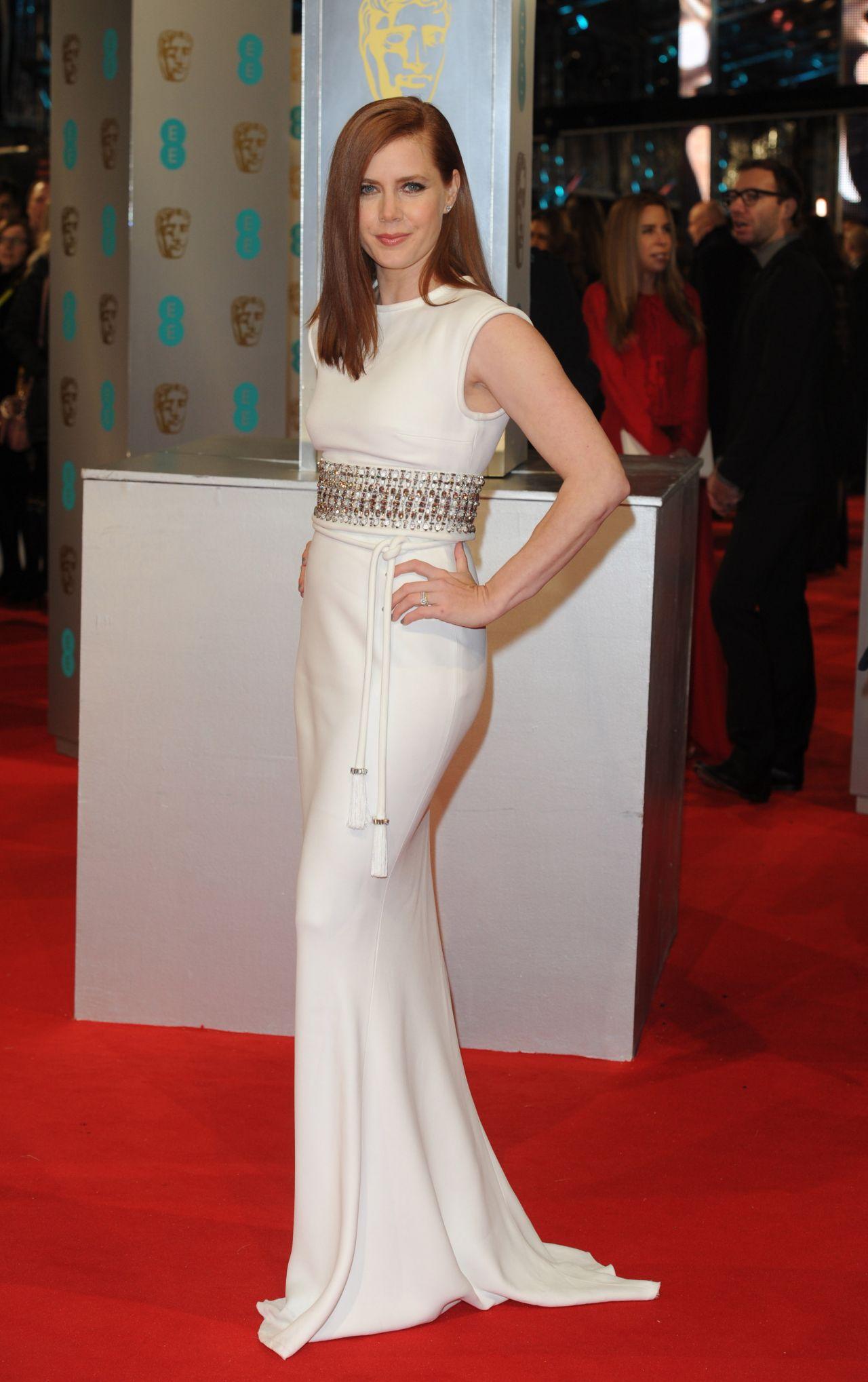 Amy Adams – EE British Academy Film Awards 2015 in London