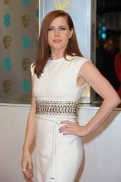Amy Adams – EE British Academy Film Awards 2015 in London