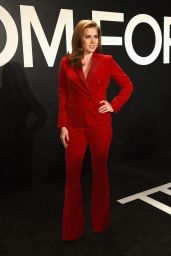 Amy Adams – Tom Ford Autumn/Winter 2015 Womenswear Collection Presentation in Los Angeles