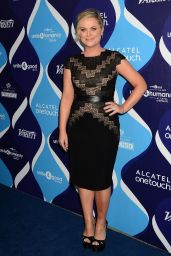 Amy Poehler – 2015 unite4:humanity in Los Angeles