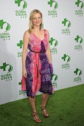 Amy Smart - Global Green USA