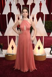 Anna Kendrick - 2015 Academy Awards in Hollywood