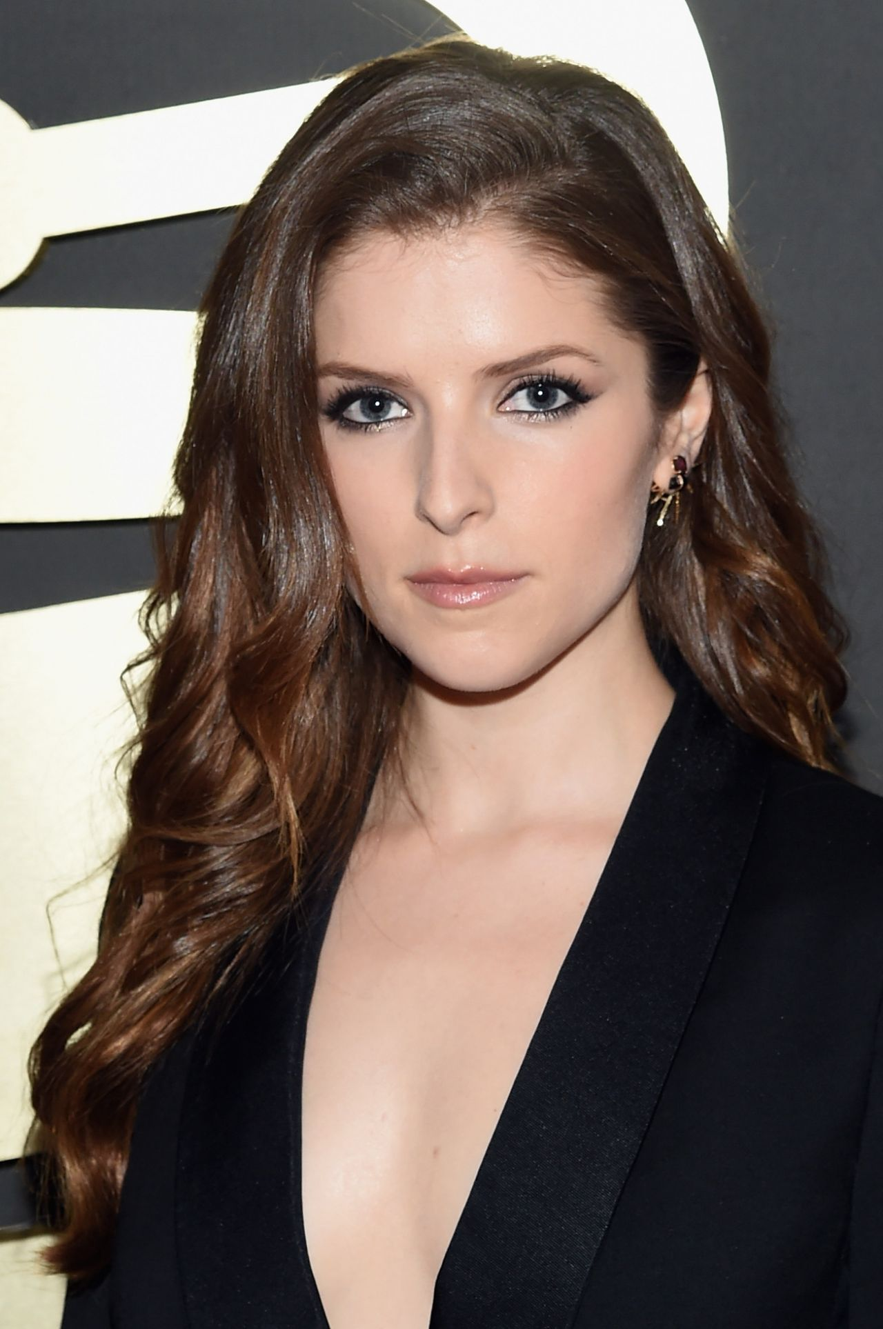 Anna Kendrick – 2015 Grammy Awards in Los Angeles Anna Kendrick