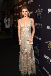 AnnaLynne McCord - 2015 Hollywood Domino Gala in Los Angeles