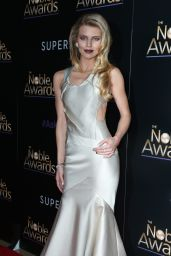 AnnaLynne McCord - 2015 Noble Awards in Beverly Hills