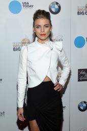 AnnaLynne McCord - The Giving Back Fund