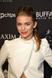 AnnaLynne McCord - The Maxim Party in Phoenix, January 2015