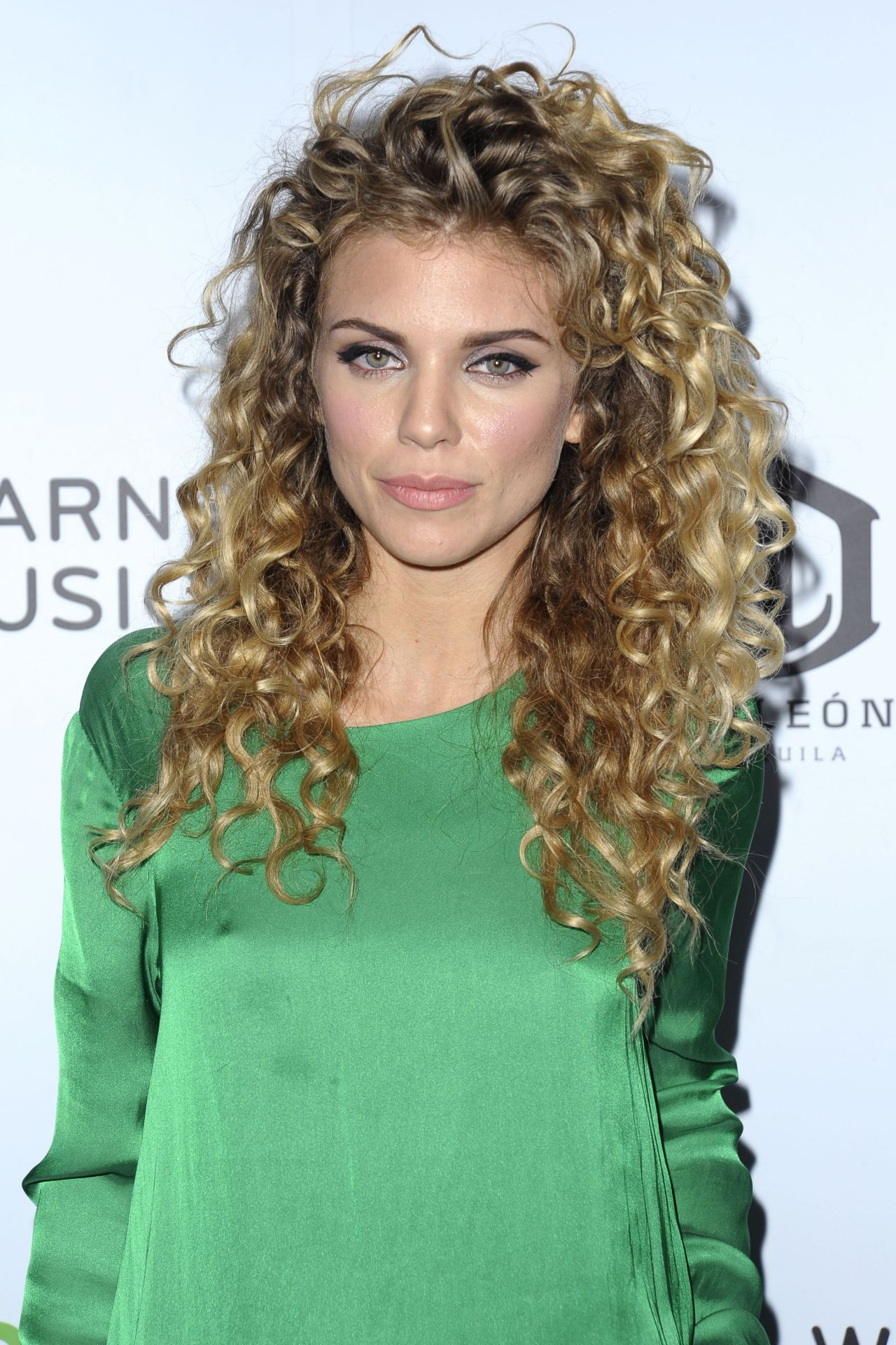 Annalynne Mccord 2015 Celebrity Photos A Warner Music