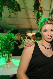 Annica Hansen - GDS Grand Opening Party in Düsseldorf, February 2015