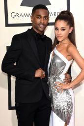 Ariana Grande – 2015 Grammy Awards in Los Angeles