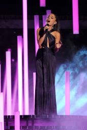 Ariana Grande - Performs at 2015 GRAMMY Awards in Los Angeles