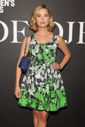 Ashley Benson - Miu Miu Women