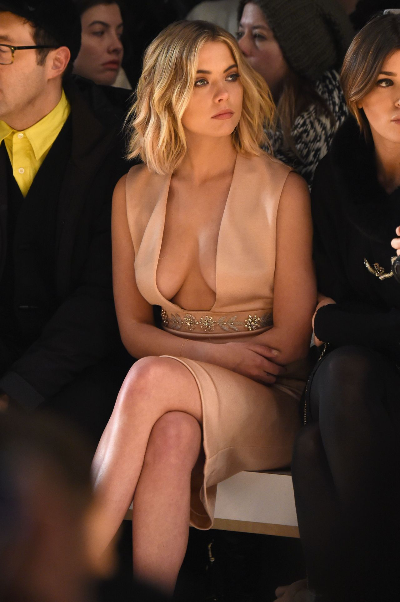 paige small tits spread