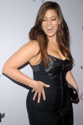 Ashley Graham – 2015 Sports Illustrated Swimsuit Issue Celebration in New York City