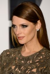 Ashley Greene - 2015 Vanity Fair Oscar Party in Hollywood