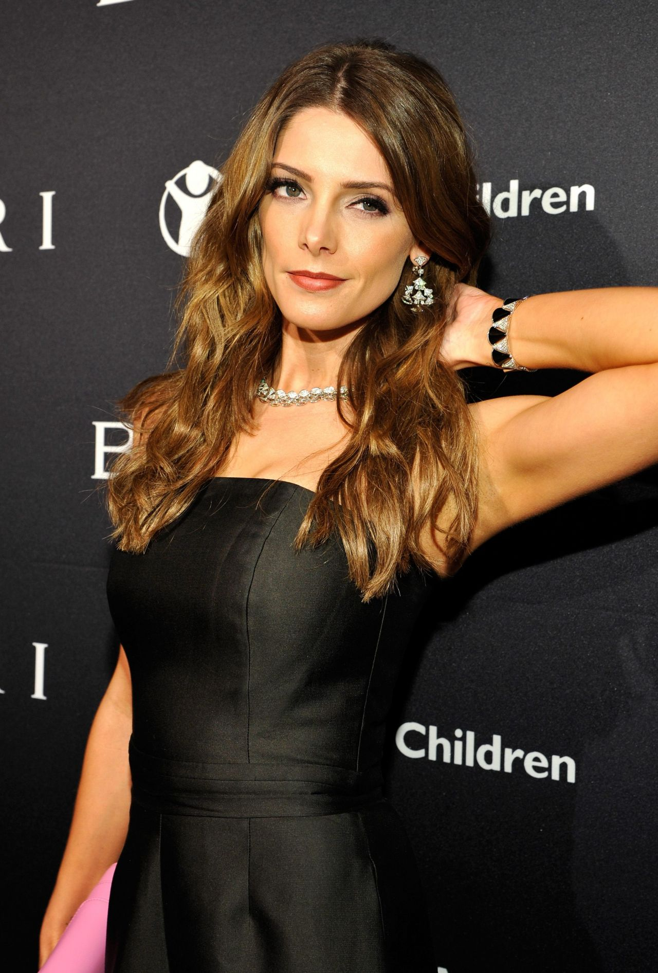 Ashley Greene - BVLGAR...
