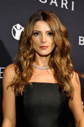 Ashley Greene - BVLGARI And Save The Children Pre-Oscar 2015 Event in Beverly Hills