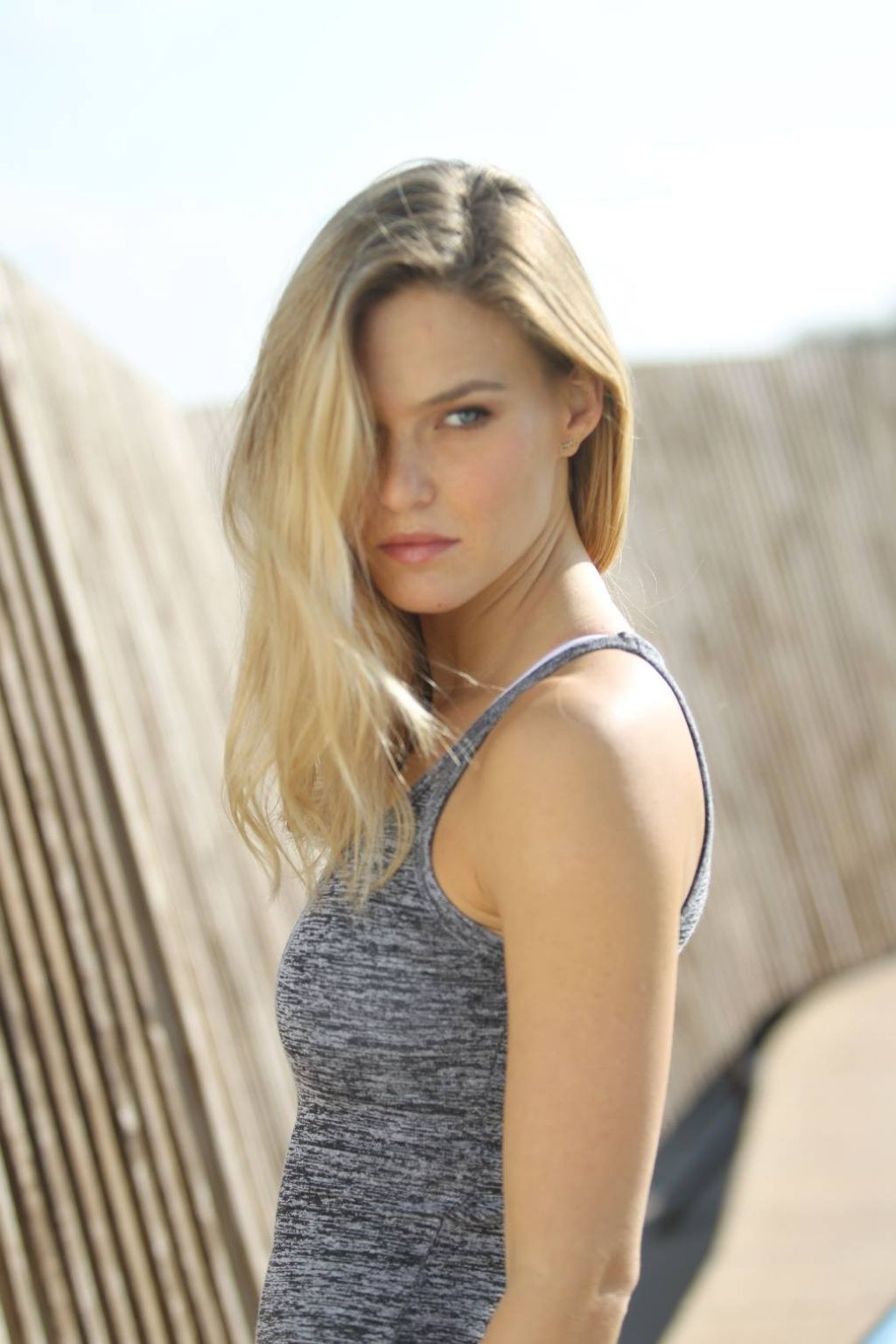 Bar Refaeli Photoshoot... Bar Refaeli