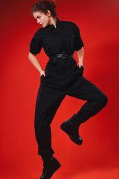 Barbara Palvin - Glamour Magazine (Germany) March 2015 Photos