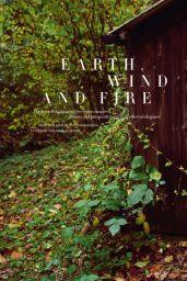 Barbara Palvin - Harper's Bazaar Magazine (UK), March 2015 Issue