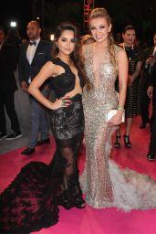 Becky G - 2015 Premios Lo Nuestros Awards in Miami