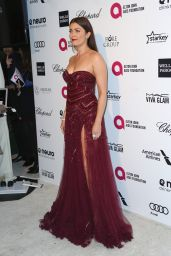 Bellamy Young - Elton John AIDS Foundation