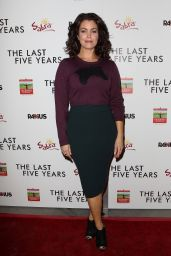 Bellamy Young -
