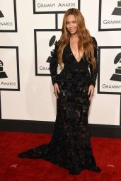 Beyonce – 2015 Grammy Awards in Los Angeles