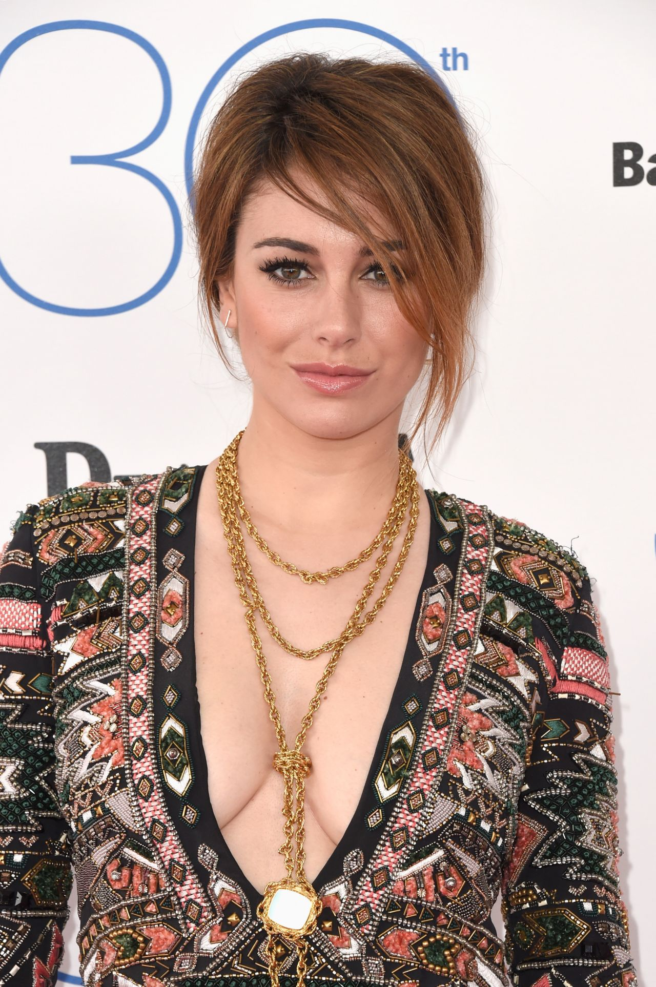 Blanca Suarez - 2015 Film Independent Spirit Awards in Santa Monica