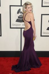 Bonnie McKee – 2015 Grammy Awards in Los Angeles