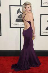 Bonnie McKee – 2015 Grammy Awards in Los Angeles