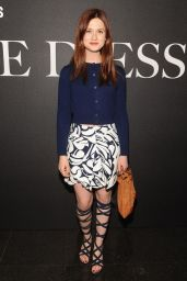 Bonnie Wright - Miu Miu Women