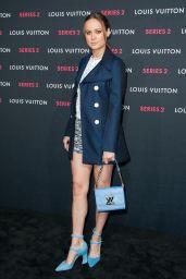 Brie Larson - Louis Vuitton