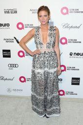 Brittany Snow - 2015 Elton John AIDS Foundation