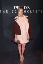 Brittany Snow - Prada The Iconoclasts, New York 2015 in NYC