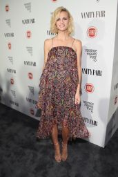 Brooklyn Decker – Vanity Fair and FIAT celebration of Young Hollywood in Los Angeles, February 2015