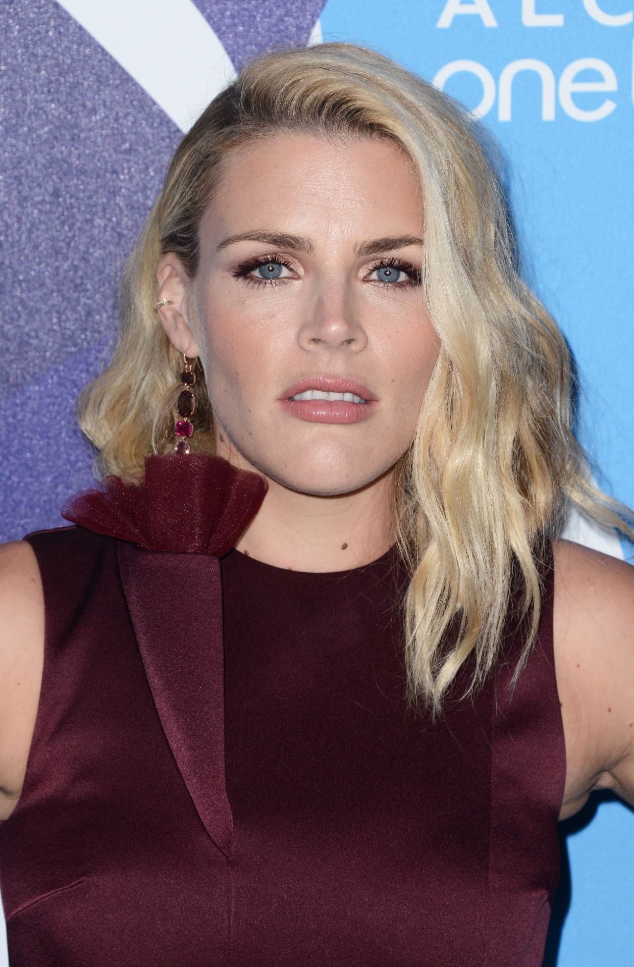 Busy Philipps 2015 Unite4 Humanity In Los Angeles