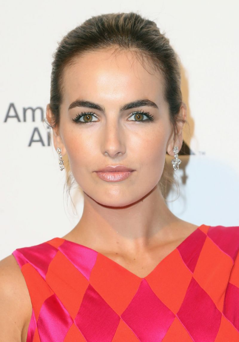 Camilla Belle - 2015 Elton John AIDS Foundation