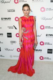 Camilla Belle - 2015 Elton John AIDS Foundation
