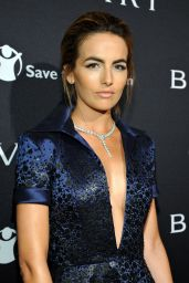 Camilla Belle – BVLGARI and Save The Children STOP. THINK. GIVE. Pre-Oscar Event in Beverly Hills