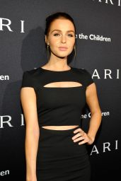 Camilla Luddington - BVLGARI And Save The Children Pre-Oscar 2015 Event in Beverly Hills