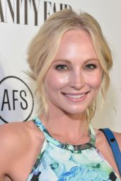 Candice Accola - VAnity Fair & Chrysler Celebration of Richard Linklater and Boyhood in Los Angeles
