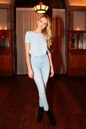 Candice Swanepoel - Candice Swanepoel + MOTHER Collaboration in New York City
