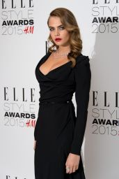Cara Delevingne - 2015 ELLE Style Awards in London