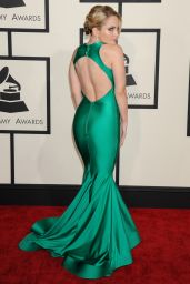Cara Quici – 2015 Grammy Awards in Los Angeles