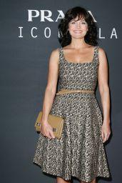 Carla Gugino – Prada The Iconoclasts, New York 2015 in NYC